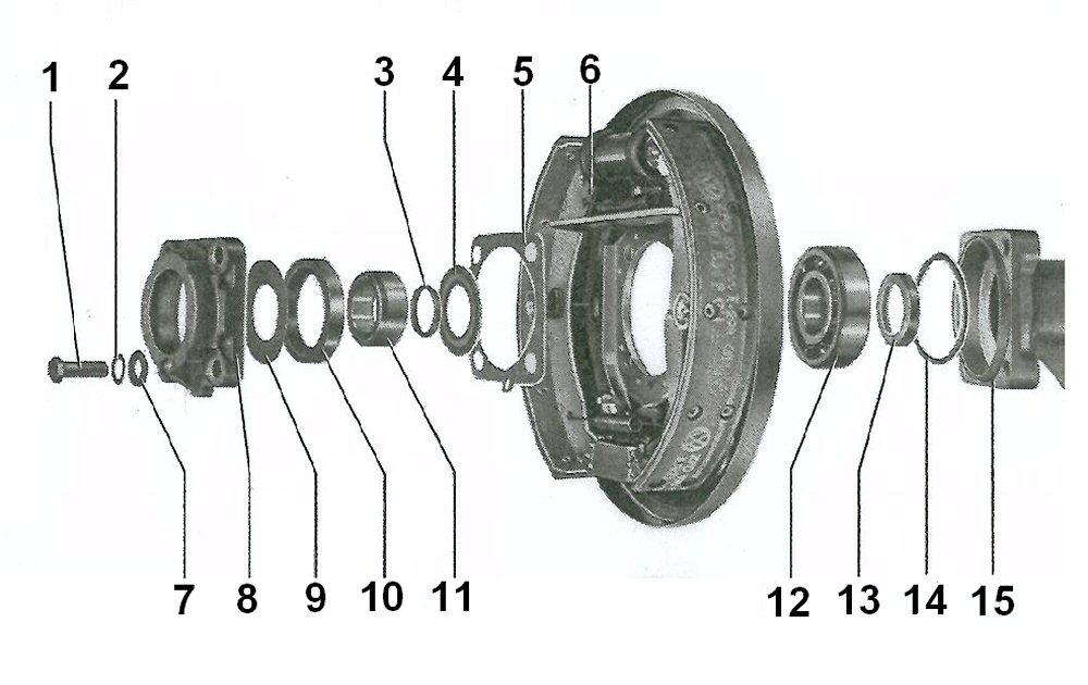 Classic Vw Beetle Rear Suspension ImageResizerTool Com