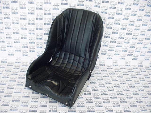 ... Kever Buggy Stoelbekleding voor vintage stoel kir41v - KIR41VBLC